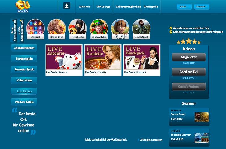 EU_Casino_neu_Live_casino