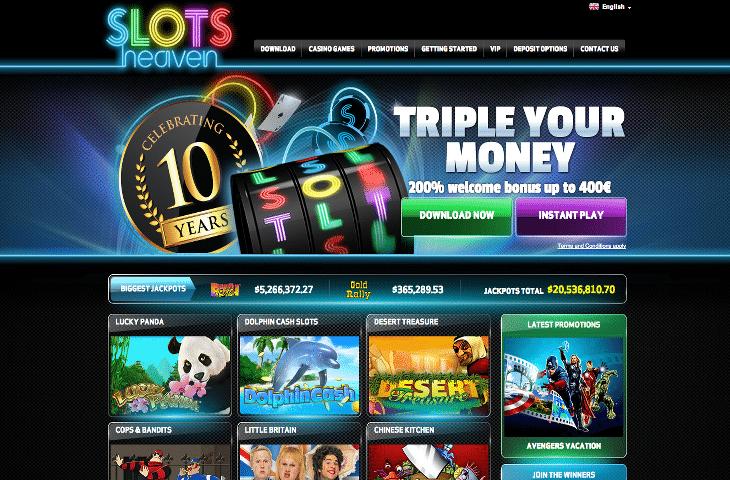 Spiele Casino Patience (Oryx) - Video Slots Online