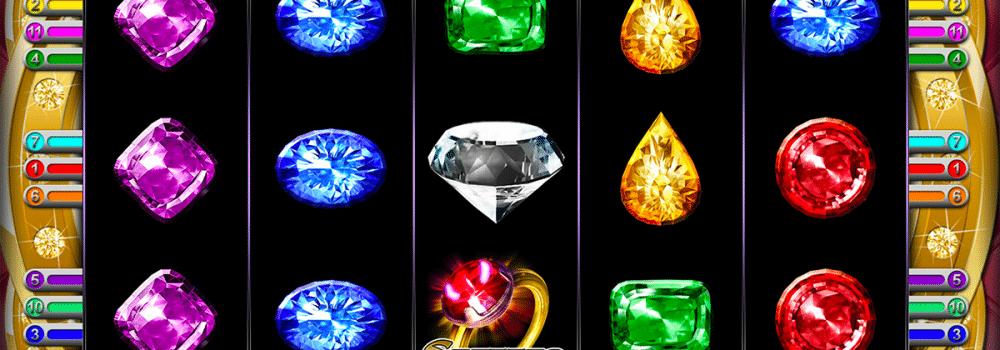 Glamour Gems von Lionline